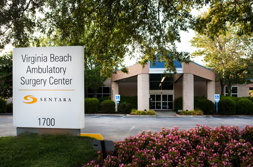 Virginia Beach Ambulatory Surgery Center